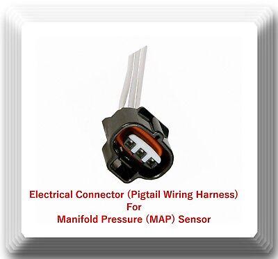 Connector of Throttle Position Sensor(TPS) TH296 Fits:Tracker Suzuki Vitara XL-7 ()