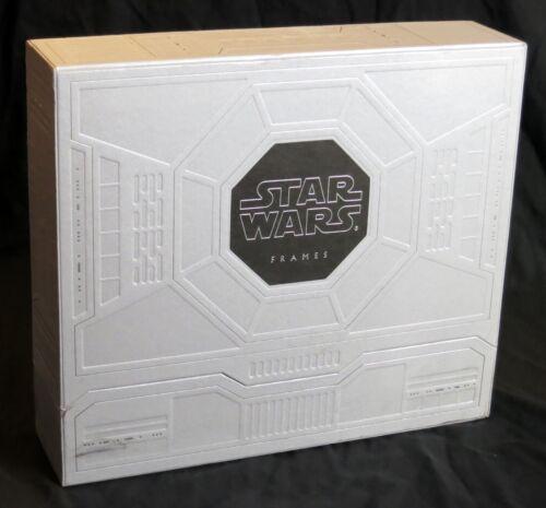 "Star Wars ""Frames"" Lucasfilm *Original & Prequel Trilogy Boxed Set* George Lucas"