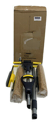 Yocada Sponge Mop Home Commercial Use Tile Floor Bathroom Garage Cleaning With S