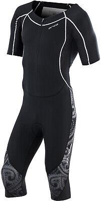 Orca 226 Kompress Race Winter Mens Tri Suit Cycling Running Swimming Triathlon