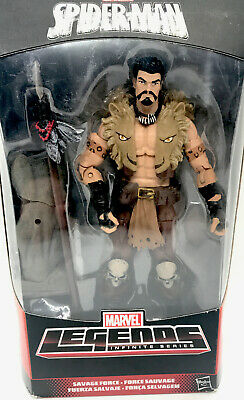 MARVEL LEGENDS INFIITE SERIES - KRAVEN