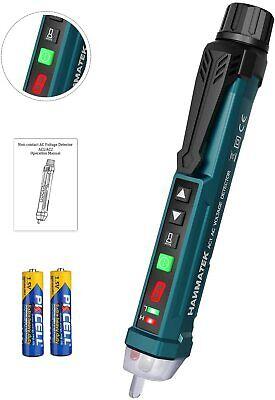 Non-contact Voltage Tester With 9 Gear Adjustable Sensitivity Voltage Detector P