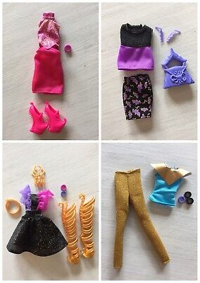 Monster High Whisp Doll Clothing, Shoes & Accessories Genie Doll Outfits - Monster High Whisp