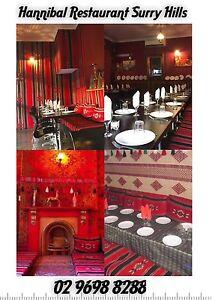 Restaurant for Sale Surry Hills Inner Sydney Preview