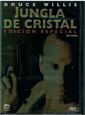 Jungla de cristal (Die Hard) (Edición Especial 2 DVD Nuevo)