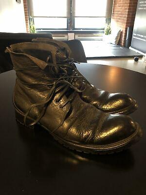 LAYER-O Boots Euro 44 guidi ccp ma+
