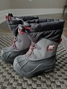 BNWT Sorel Toddler Winter Boots