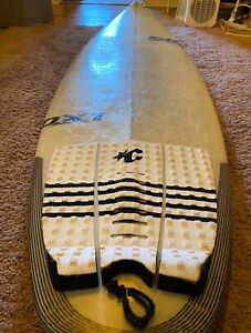 Surfboard DHD DX1 5'11