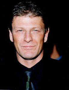 Lord-of-the-Rings-Sean-Bean-8x10-Photo-K4849