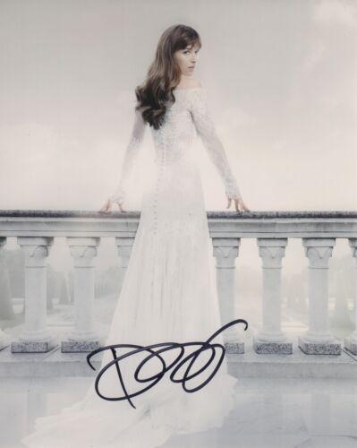 Dakota Johnson Fifty Shades  Autographed Signed 8x10 Photo COA 2019-1