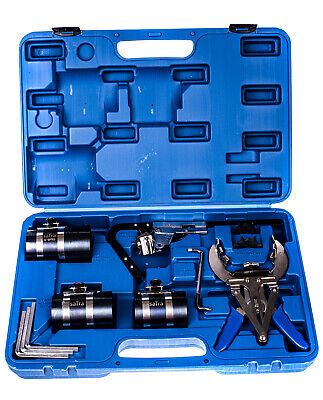 S-BPRS Piston Ring Service Tool Set Engine Ratchet Cleaning Expander Compressor