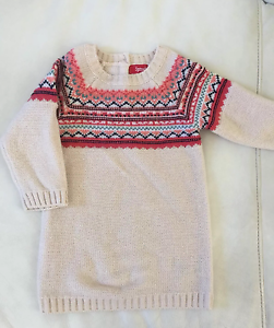 Sprout jumper/winter dress Maroubra Eastern Suburbs Preview