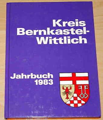 Kreis Bernkastel-Wittlich - Jahrbuch 1983
