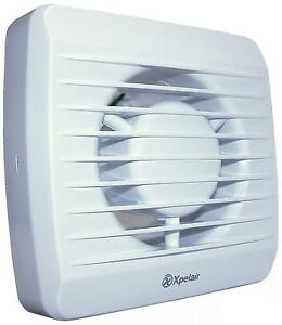 Xpelair Kitchen Extractor Fans