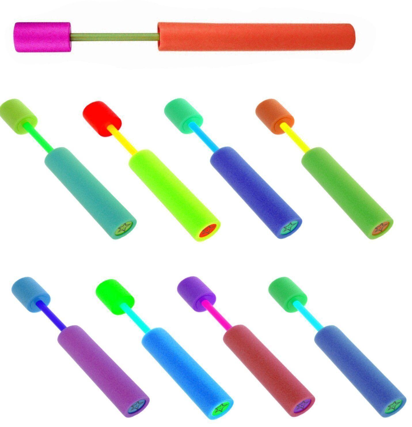 Poolkanone Wasserspritze 36 cm Wasserpistole Wasser Pool Kanone Spielzeug Kinder