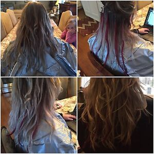 Get your Holiday Hair on! Cambridge Kitchener Area image 2