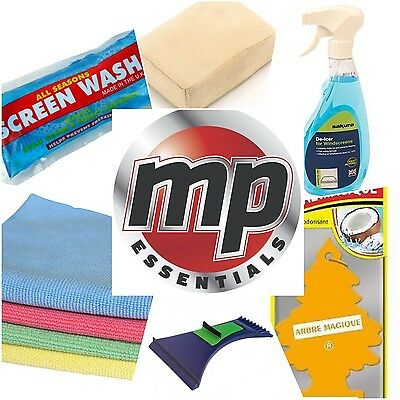 MP Winter Essentials De Icer Defrost Car & Motor Care Kit / Christmas Gift Idea