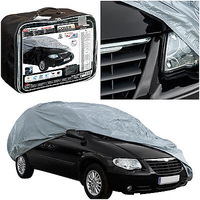 Waterproof  Breathable All Year Protection Full Car Cover to fit Chrysler 300m