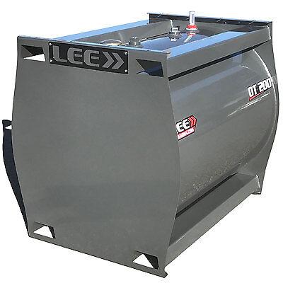 Lee Dt 200 - Diesel Fuel Tank
