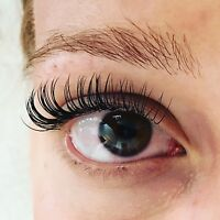 Full set lash extensions 60$!!