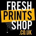 Fresh Prints Shop .co .uk