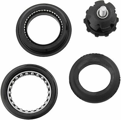 MSC CNC 1-1//8th ZS Zero Stack headset quality stainless teel bearings