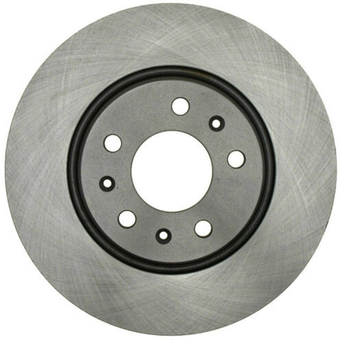 Front Left or Right Disc Brake Rotor 303 mm Brembo For Cadillac CTS STS Seville