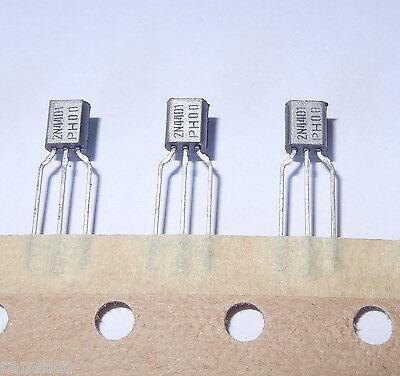 100 Pcs 2n4401 Npn General Purpose Transistor. 6c2c