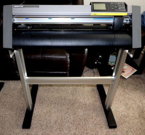 "Graphtec CE6000-60 24"" Vinyl Cutter Plotter"