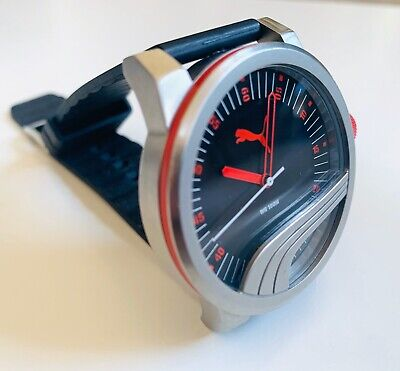 Puma Sport Watch 100 meter Water Resistant