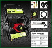 BRAND NEW 13Hp Petrol High Pressure Washer Cleaner Gurney JET1000 Sunnybank Hills Brisbane South West Preview