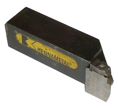 Kennametal 1-12 Shank Top Notch Threading Grooving Holder Nrl-243d