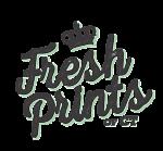 Fresh Prints of CT
