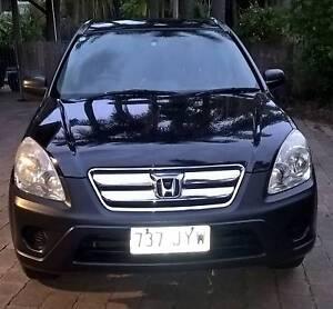 2006 Honda CR-V Wagon Ashmore Gold Coast City Preview
