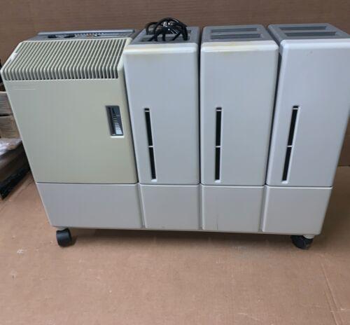 Bionaire Humidifier Model W-9 |120 Volt 