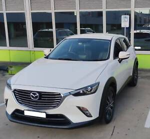 2016 Mazda Cx-3 S Touring 6 Sp Automatic 4d Wagon