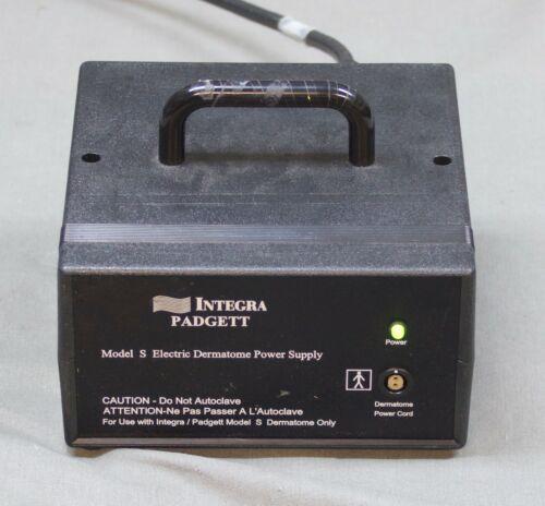 Integra Padgett Model 2 DP-0007 Power Supply   (R21)