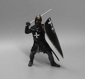 BBI Warriors of World Roman Medieval Hospitaller Templar Crusader Knight Figure