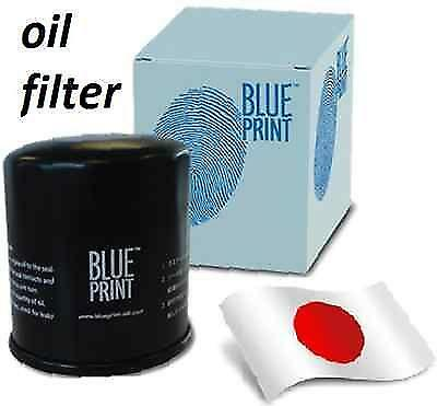 Blueprint Oil filter Mitsubishi Legnum Galant VR4 ADL best quality