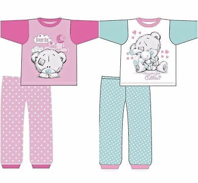 ids Toddlers Me To You Cute Tatty Teddy Babies 6-24 Months (Cute Kid Pyjama)