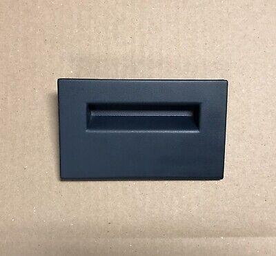 OE CHEVY GMC SUBURBAN SILVERADO TAHOE BLAZER FUSE BOX COVER LID DOOR Blue 88-94