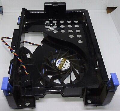 Dell Optiplex 755 3.5 inch Hard Drive Caddie with Fan - NH645
