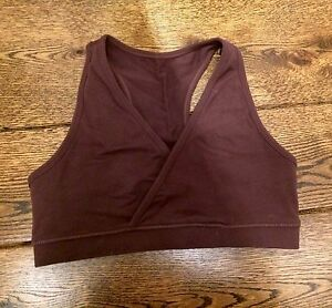 Lululemon Sports Bra, size medium