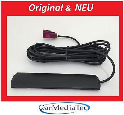 Vw Skoda Gsm Fakra Antenne Bluetooth Premium Fse Uhv Mfd3 Rns510 Rns 510 Seat 1 In-car Technology, Gps & Security Ebay Motors