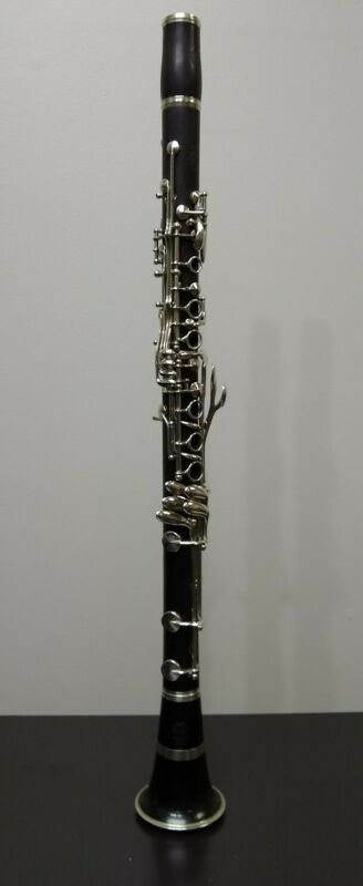 Selmer Paris RI Clarinet L1748  PARIS FRANCE 1931