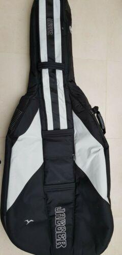 Jaegar 3/4 Size Double Bass Case