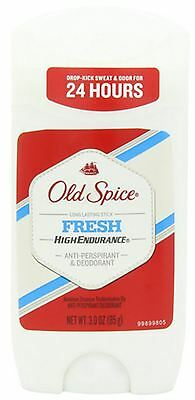 Old Spice High Endurance Anti-Perspirant Deodorant Invisible