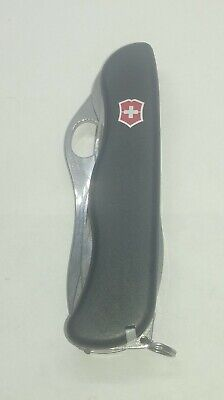 Used Victorinox Swiss Army Knife