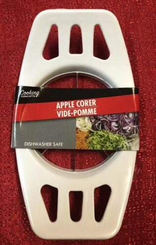 Apple Corer Kitchen Tool Fruit Peeler Divider Pear Slicer Stainless Steel Cutter
