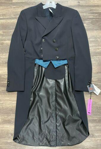 RJ Classics Renvers Shadbelly  - Ladies 4R - Black